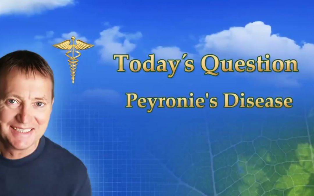 Pyronies Disease