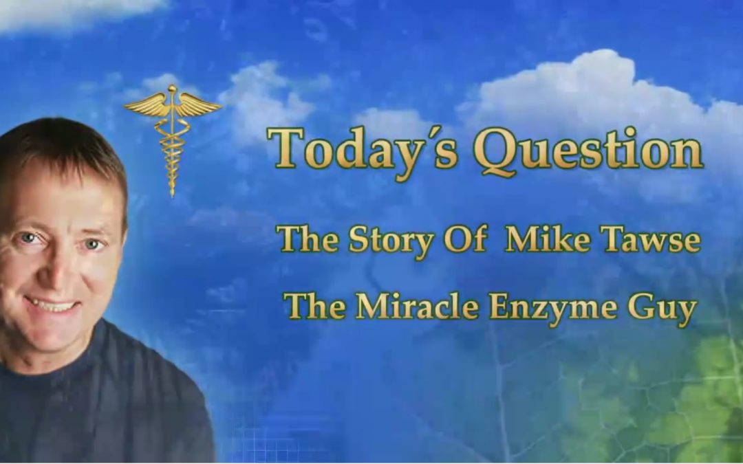 Story of Mike Tawse