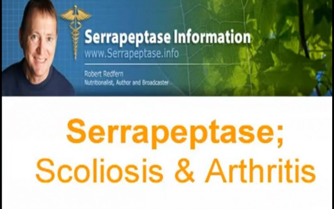 Scoliosis & Arthriris