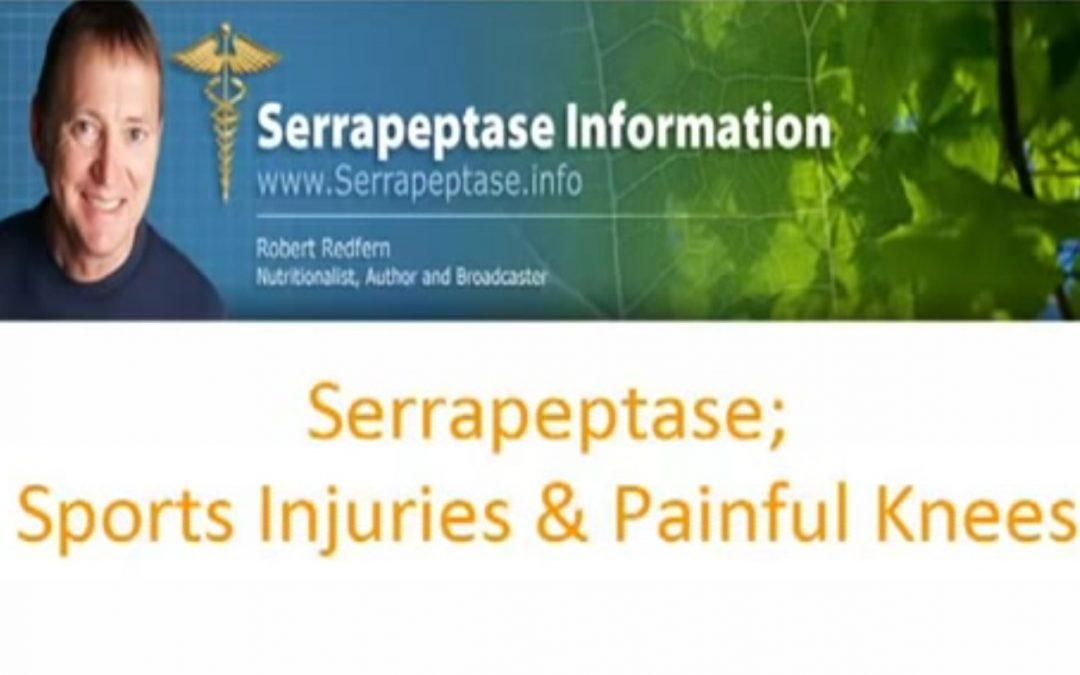 Sports Injuries & Knee Pain