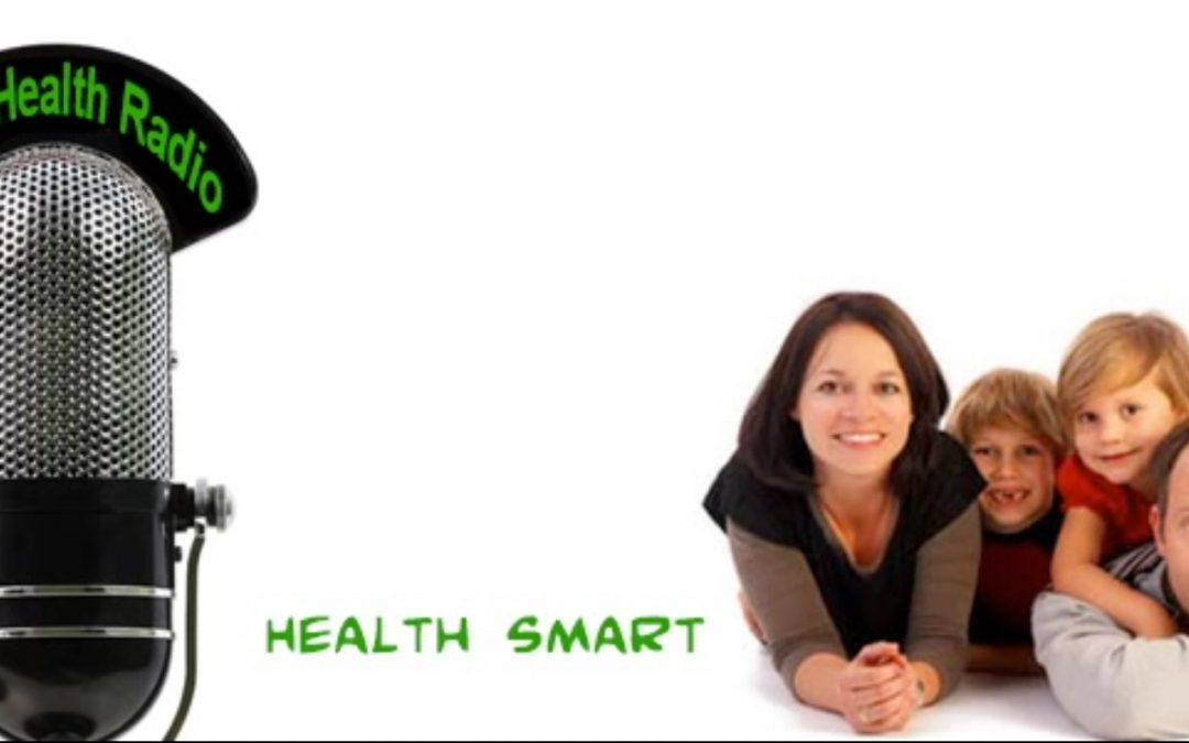 Markus and Jorge On Health Smart