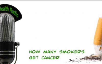 How many smokers get cancer (RadioShow)
