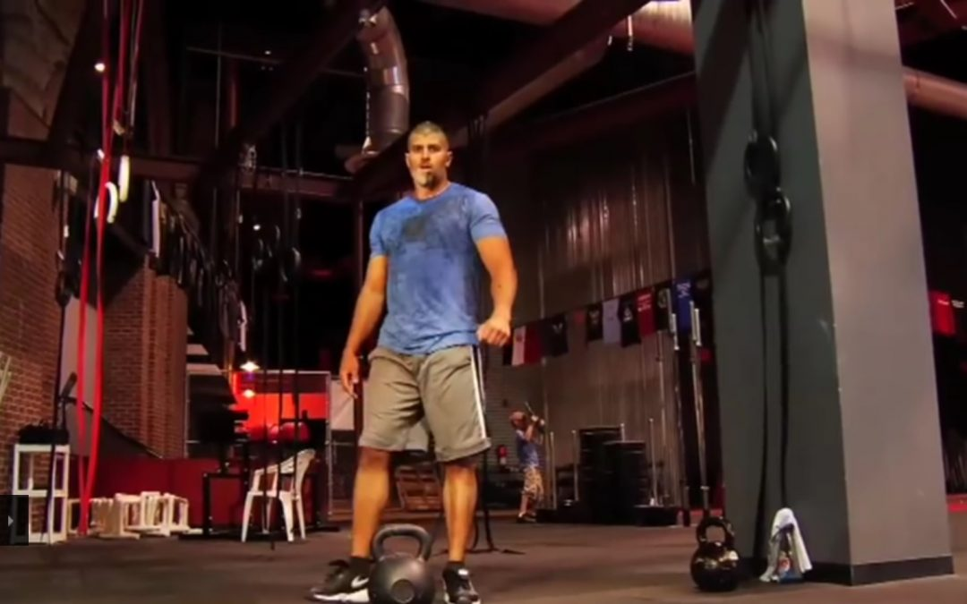 Mike Mahler Kettlebell Guru On Magnesium